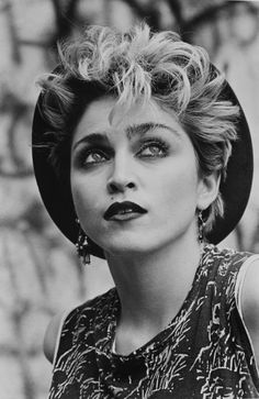 Madonna by Peter Cunningham (1982)