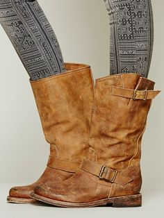 Free People Prescott Mid Boot, $288.00