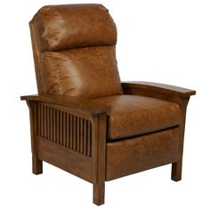 Recover existing recliner? Barcalounger Craftsman II Recliner