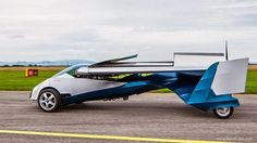 aeromobile 2.5 flying car - The Aeromobil Flying Car has a range of approximately 700km while flying, though if you own one you would want to keep it to 600km.wccftech.com