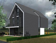 Binnenkort start de bouw van deze prachtige woning die eigentijdse vormgeving heeft. De woning heeft …