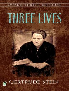 """Read """"Three Lives"""" by Gertrude Stein available from Rakuten Kobo. The literary theories of American expatriate Gertrude Stein strongly influenced a generation of young Americ. Non Fiction Genres, Literary Theory, Henry Miller, Classic Literature, American Literature, Free Books Online, Latest Books, Any Book, Book Authors"""