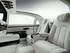 Luxury Maybach