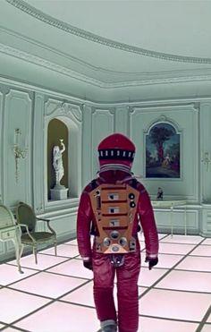 2001 A Space Odyssey 1968 #StanleyKubrick #Kubrick