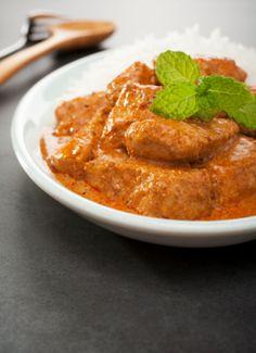 Chicken Curry | Free Pressure Cooker Recipe