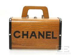 pandora's box #CHANELRIVIERA....I LUVie IT