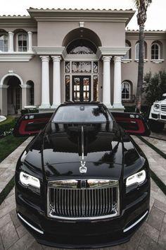 Ideas Luxury Cars House Rolls Royce For House Cars ; ideen luxusautos house rolls royce für hausautos Ideas Luxury Cars House Rolls Royce For House Cars ; Maserati, Bugatti, Ferrari F40, Luxury Sports Cars, Top Luxury Cars, Sport Cars, Bmw I8, Voiture Rolls Royce, Rolls Royce Cars