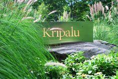 Kripalu center
