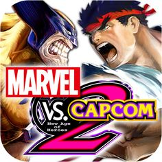 Marvel vs Capcom 2… for the 4th time. Love the iOS implementation and the fact that it has both MVC3 and MVC2 (6 buttons!) controls. I have no problem performing air combos, cancels or specials (at least the ones I can normally do, except for Cable's minijump; that one is a bitch to pull off on the glass.) so Capcom did an excellent job here. My only gripe is that you have to unlock the characters old school style (not much of a gripe at all). Better get started. // ★★★★★