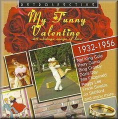 My Funny Valentine RTR4197 : Nostalgia CD Reviews: Musicweb(UK)