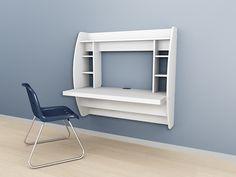 duvar tipi bilgisayar masaları - DekorStore