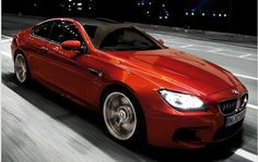 Bmw M6. I'll take 2. Kthanks.