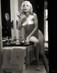 "Saatchi Art Artist Jeffrey Yarber; Photography, ""Marilyn Monroe - Can You See Me?"" #art"