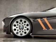 BMW 328 Hommage - AP www.automovilpopular.com