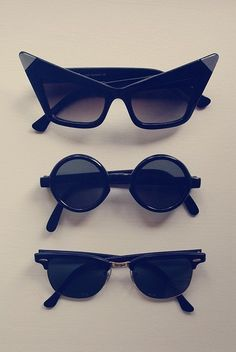 cat eye, rounded n clubmaster my 3 fav Sunglasses Outlet, Sunglasses  Online, Oakley f6fe6c2a40be