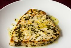 This is one of the first recipes my father gave me for The Italian Chef way back in 1999. Back then I wrote: Yet, mysteriously enough, since then I have moved away from preparing swordfish this way in favor of cooking it on the grill with salmoriglio. This past weekend I decided to revisit making …
