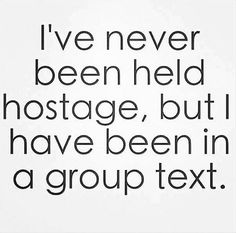 Sometimes I really hate group text😝 Funny As Hell, Haha Funny, Hilarious, Funny Stuff, Funny Shit, Funny Things, Random Things, Me Quotes, Funny Quotes