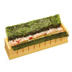 Forma na výrobu sushi Oriental
