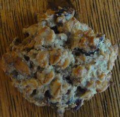 healthy cookies, oatmeal raisin cookies, granola cookies, healthy family meal