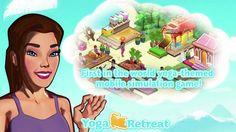Yoga Retreat Video Ad #YouTube