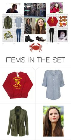 """Smoke"" by lyssaintheskywithdiamonds ❤ liked on Polyvore featuring art"