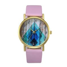 >> Click to Buy << 2017 Special Women Wrist Watch with Retro Design Leather Band Analog Alloy Quartzs  my15 #Affiliate