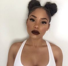 This Beauty Vlogger Just Brought Back 90s Janet Jackson Hair