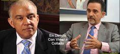 Diario En Directo: Carlos Salcedo abogado de Andres Bautista dice que...