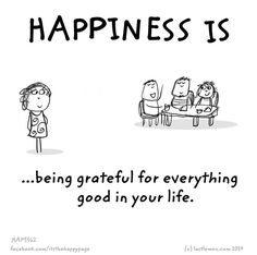 Being grateful! - (Discover Sojasun Italian Facebook, Pinterest and Instagram Pages!)