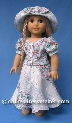 NEW REPLACEMENT VELVETEEN HAT ONLY American Girl Rebecca/'s Classic Accessories