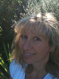 Mardi Orlando, Author