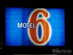 Motel 6, thank you for the military discount! Great show of #military #support! PCS road trip a USA operationwearehere.com