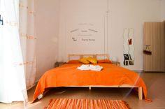 Orange Room - Private Bathroom Ensuite
