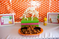 Girls Dinosaur Birthday Party Birthday Party Ideas | Photo 6 of 40