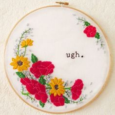 50 Cross Stitch Patterns To Show Off Your Personality