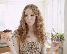 Sugar Addict?                     - What you can do to avoid sugary snacks all the time...