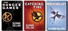 Hunger Games Trilogy... best books i've ever read <3
