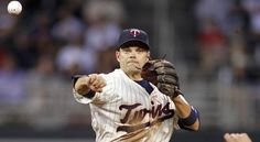 Twins deal veteran infielder Jamey Carroll to Kansas City - Bye, Jamey! Thanks for playing hard ALL the time!!!