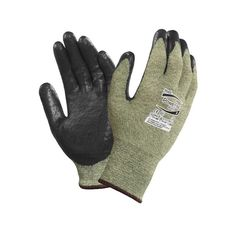 Ansell|80-813|Ansell 80-813 Powerflex Glove (Sizes 8 - 11)|Specialist|PPE|Simon Safety #arcflash #ppe #utilities #ad #simonsafety