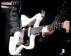Kevin Shields - Glide Guitar