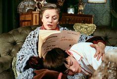 Ingmar Bergman's Fanny and Alexander (1982)