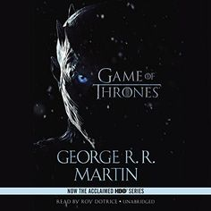 A Game of Thrones: A Song of Ice and Fire: Book One ** Read more at the image link. (This is an affiliate link and I receive a commission for the sales) #catlady