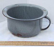 1940 chamber pot - Google Search