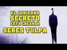 Los seres TULPA - DOCUMENTAL COMPLETO   VM Granmisterio - YouTube