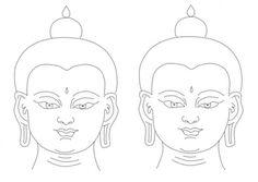 2x boeddha