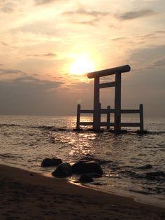 Ito Island in Fukuoka
