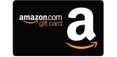 Who's ready for an Amazon Gift Card giveaway? I buy something from Amazon at least once a week! With my Amazon Prime Membership, I know I can get free shipping and my products will be delivered within a couple of days.