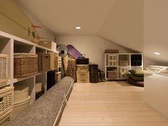 Japanese House, Stairs, Loft, Luxury, Storage, Interior, Furniture, Home Decor, Homes