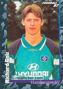 Hamburger Sv, Germany, Sticker, Football, Baseball Cards, Soccer, Futbol, Deutsch, Stickers