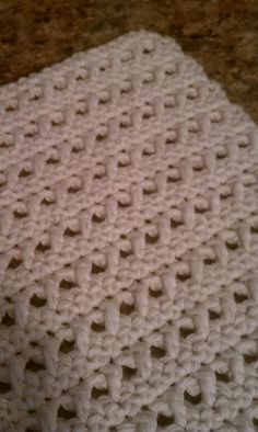 cool stitch--free pattern